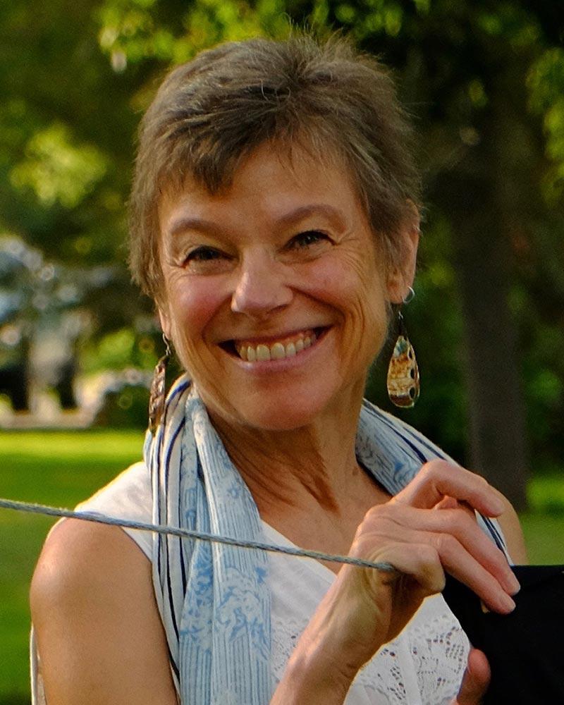 Rachel Martin Swartz