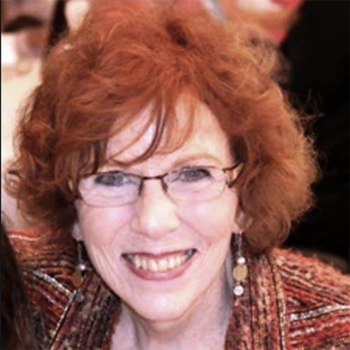 Marianne Kaplan